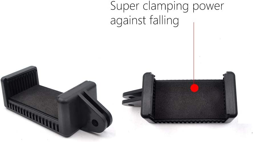 Kedelak Selfie Stick Cargador port/átil Hand Grip Mobile Power Bank para One X EVO Action Camera