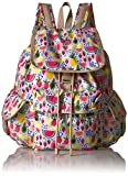 LeSportsac Women's Classic Voyager Backpack, Summer Fruits