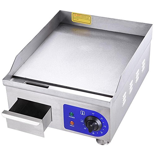 Buy portable commercial griddle grill
