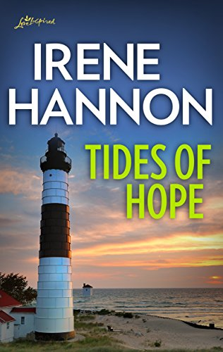 Tides of Hope (Mills & Boon Love Inspired) (Lighthouse Lane, Book 1)