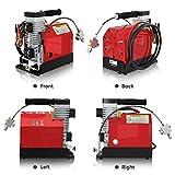 GX Portable PCP Air