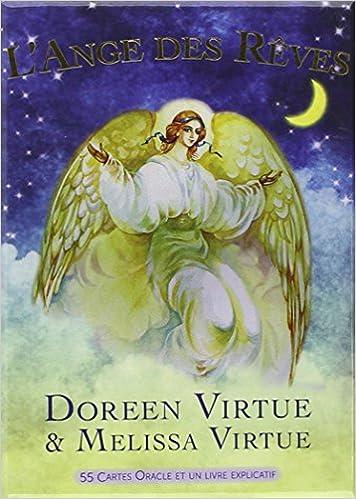 L'Ange des Rêves : Avec 55 cartes oracle