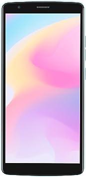 Blackview A20 Pro - Smartphone de 5,5 Pulgadas, Color Azul ...
