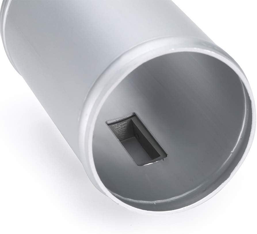 Y/&Jack Adattatore del sensore del Flusso dAria Misuratore di Portata del Tubo di aspirazione del misuratore del Flusso dAria per Il pubblico