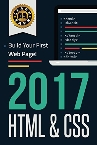 2017 HTML and CSS cover