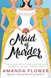 Maid of Murder (India Hayes Mystery) (Volume 1)