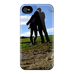 Premium Best Friends Covers Skin For Iphone 6