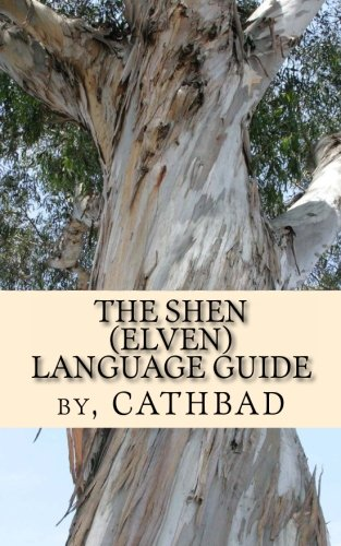 The Shen (Elven) Language Guide ()