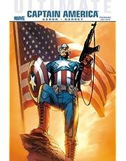 Ultimate Comics Captain America