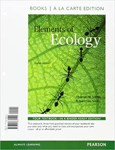 ECOLOGY BOOKS EBOOK DOWNLOAD