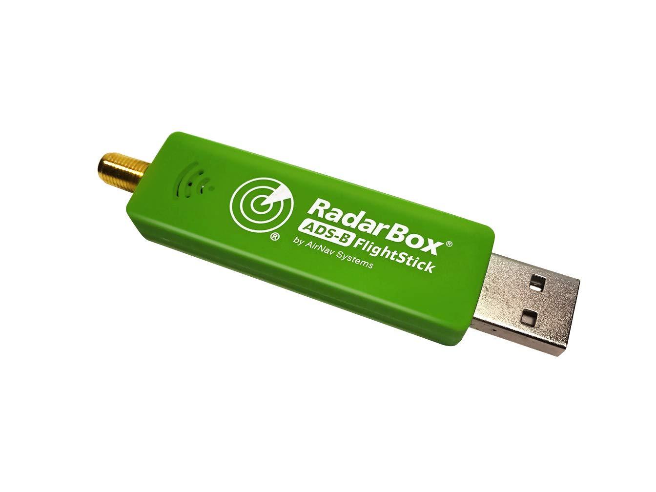 AirNav RadarBox FlightStick - Advanced USB ADS-B Receiver