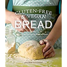 Gluten-Free & Vegan Bread: Artisanal Recipes to Make at Home