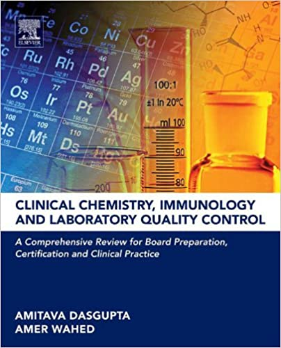 Clinical chemistry immunology and laboratory quality control a clinical chemistry immunology and laboratory quality control a comprehensive review for board preparation certification and clinical practice 1st edition fandeluxe Gallery