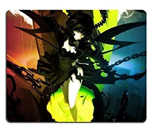 Black Rock Shooter Dead Master 07 Anime Gaming Mouse pad Mousepad