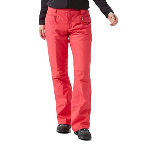 The North Face W Presena Pant -Fall 2018-(T93KQSVC6) - Teaberry Pink bca39d657e26