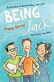 Being Jack (I am Jack #4)