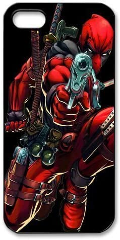 Cool TV Shows Deadpool Hard Plastic For Iphone 6 4.7 Phone Case Cover - 1 Pack-1: Amazon.es: Electrónica