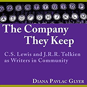 The Company They Keep Audiobook
