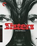Sisters (The Criterion Collection) [Blu-ray]