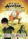 Avatar Last Airbender V4 Bk2 Earth (Fs)