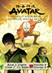 Avatar: The Last Airbender V4 Bk2 (Bi...
