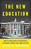 """The most important book I have read in many years.""     -Tony Wagner, Harvard University i-lab Expert in Residence, author of Creating Innovators            A leading educational thinker argues that the American university is stuck in the pa..."