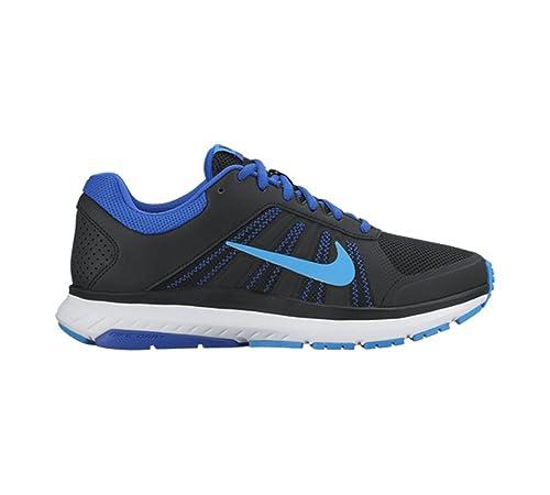 Nike 831535-004, Zapatillas de Trail Running para Mujer, Negro (Black Glow