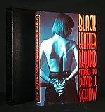 Black Leather, David Schow, 0929480309