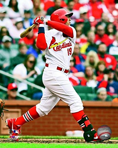 Jon Jay 2013 Action Photo Print (8 x 10)