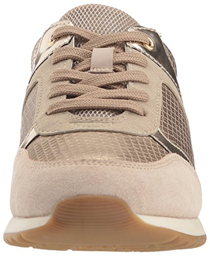 Geox Mujeres Deynna 3 Sneaker Light Taupe