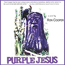 Purple Jesus: A Novel