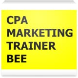 CPA Marketing Trainer Bee: CPA Affiliate Marketing Training and Traffic Driving Methods