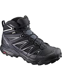 X Ultra 3 Mid GORE-TEX Men's Wide Hiking Boots