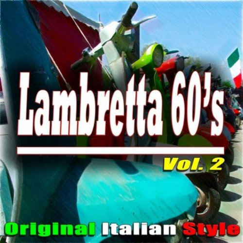 Lambretta 60's, Vol. 2 (Origin...