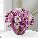 Radiant Blooms Bouquet - Fresh Flowers Hand Delivered in Albuquerque Area