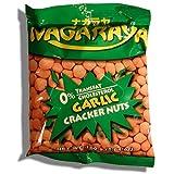 Nagaraya - Garlic Cracker Nuts 5.64 Oz.