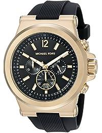 Men's Dylan Black Watch MK8445