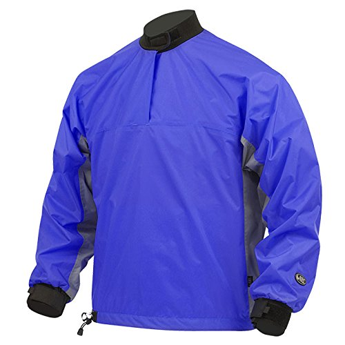 NRS Rio Top Paddle Jacket - Large - (Neoprene Coated Nylon)