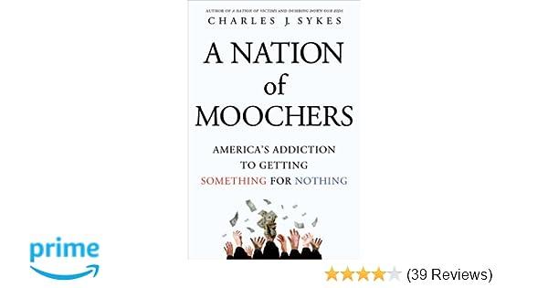 signs of a moocher