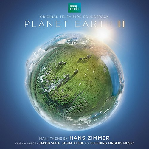 Top 10 planet earth ii soundtrack for 2020
