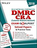 Wiley's DMRC CRA Exam Goalpost Solved Papers and Practice Tests