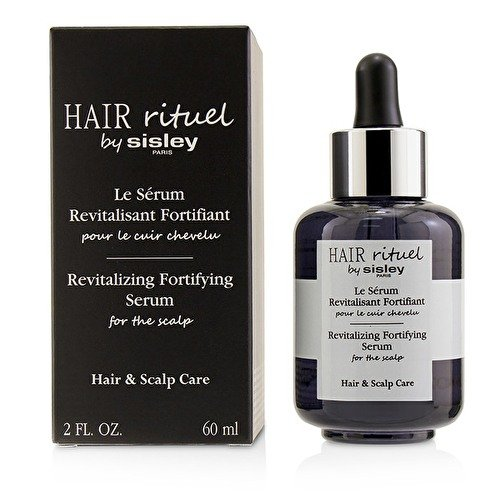 Revitalizing Fortifying Serum for the Scalp/2 oz.