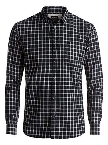 Quiksilver Button Up Shirt - 5