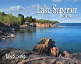 img - for 2012 Lake Superior Mini Wall calendar book / textbook / text book