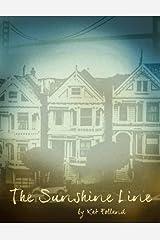 The Sunshine Line, Book 1 (The  Daganu series) Kindle Edition