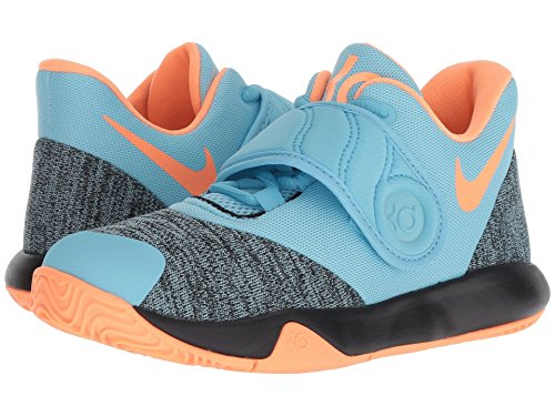 Pulse Orange blue Basket Da 480 5 Trey Bambino Multicolore Chill Scarpe Nike Vi ps Black Kd Oqwx7CU