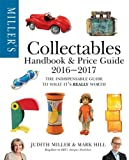 Miller's Collectables Handbook & Price Guide 2016-2017