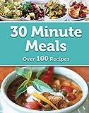 30 Minute Meals (Cook's Choice - Igloo Books Ltd)