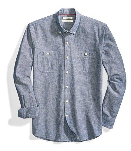 Buy chambray shirt