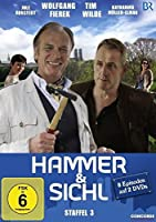 Hammer & Sichl - Staffel 3